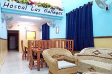 Hostal Las Gallegas