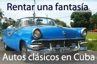 Renta coches cl醩icos