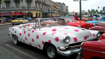 Autos Clasicos En Cuba Rentas Y City Tours
